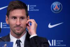 Куман: Месси был как тиран на тренировках «Барселоны»