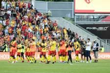 «Ланс» - «Лорьян»: прогноз и ставка на матч чемпионата Франции - 29 августа 2021