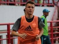 Селихов, Нибауллин и Головин не помогут молодёжной сборной России