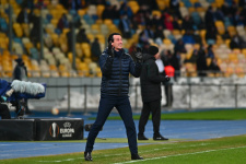 Эмери: «В своей лучшей форме «Манчестер Юнайтед» может победить любого»