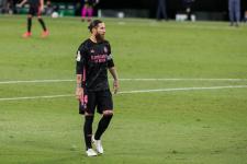 Рамос и Карвахаль не помогут «Реалу» в среду