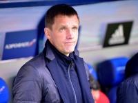 Ганчаренко: «То действие, агрессивное, наглое, когда мы забили, которое Сперцян совершил - это то, что радует в исполнении молодых футболистов»