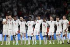 Венгрия, вопреки прогнозам, остановила Англию на «Уэмбли»