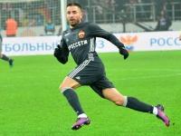 Тошич стал игроком «Тобола»