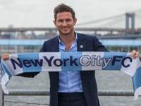 "Лэмпард принёс ""Нью-Йорк Сити"" победу"