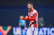 Влашич: «Модрич – лучший хорватский футболист в истории»