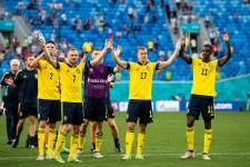Швеция - Польша - 3:2 (закончен)
