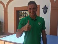 «Бетис» продлил контракт с 38-летним Хоакином