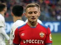 ЦСКА не дожал «Фейеноорд» дома, команда Адвоката целый тайм играла в меньшинстве