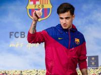 Фердинанд назвал идеальный клуб для Коутиньо
