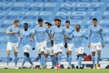 Манчестер Сити - Вест Хэм: где смотреть прямую трансляцию онлайн