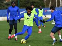 Виллиан может продолжить карьеру в Испании