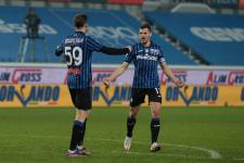 Миранчук попал в заявку на игру с «Наполи»