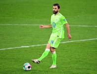 Мехмеди объявил об уходе из сборной Швейцарии