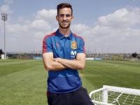 Агент: «Реал» и «Барселона» поборются за Руиса следующим летом»