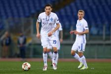Киевское «Динамо» легко победило в матче с «Рухом»