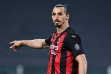 Ибрагимович может восстановиться к старту чемпионата Италии