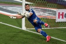 «Ахмат» прошёл «Ростов», играя вдесятером целый тайм, Шелия взял пенальти