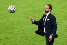 Саутгейт внёс 11 изменений в стартовый состав сборной Англии