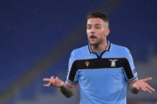 Милинкович-Савич: «Нужно сыграть против «Баварии» без лишнего давления»