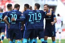«Герта» - «Боруссия» М: прогноз и ставка на матч чемпионата Германии – 23 октября 2021