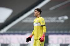 Дортмундская «Боруссия» интересуется голкипером «Штуттгарта»