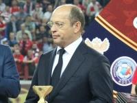 Прядкин отреагировал на заявление Федуна о снятии «Спартака» с Премьер-лиги