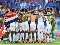 Девятый день чемпионата мира: подвиг Коста-Рики, вылет Англии, скандал в сборной Камеруна