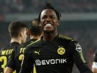 """Помог бы в матчах с """"Барселоной"""": Как Миши Бачуайи раскрывается в Дортмунде"""