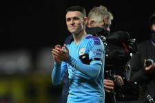 «Манчестер Сити» пропустил первым от «Боруссии», но завоевал путёвку в полуфинал Лиги чемпионов
