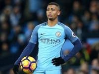 «Манчестер Сити» не отпустит Жезуса в «ПСЖ»