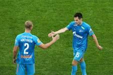 Чистяков: «Дзюба и Лукаку – два самых сложных габаритных нападающих, против которых я играл»