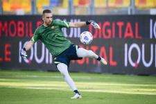 «Рома» объявила о переходе Лопеса в «Марсель»
