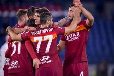 «Рома» - «Аталанта»: прогноз на матч чемпионата Италии – 22 апреля 2021