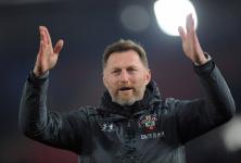 Хазенхюттль: «До гола «Манчестер Сити» только мы играли в футбол»