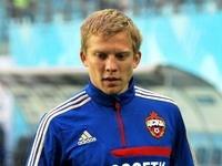 Цауня вызван в сборную Латвии