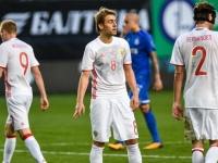 Панченко: «С Джорджевичем на тренировке отрабатывали этот пропуск, хорошо разыграли»