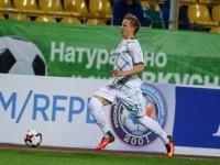 «Уфа» объявила о переходе защитника «Сток Сити»