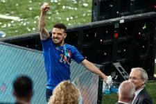«Рома» выставила Флоренци на трансфер