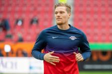 «Боруссия» Дортмунд проявляет интерес к Хальстенбергу