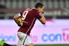«Торино» не отпустит Белотти в «Ювентус»