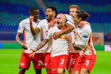 «РБ Лейпциг» - «Боруссия» Мёнхенгладбах: прогноз на матч чемпионата Германии – 27 февраля 2021
