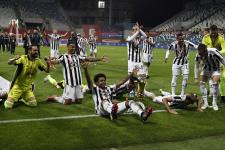«Ювентус» всё же пробился в Лигу чемпионов, «Наполи» не попал в топ-4, «Милан» опередил «Аталанту»