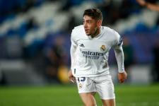 Вальверде заразился коронавирусом, ранее «Реал» отправил игрока на карантин