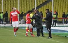 Биджиев – о Дзюбе: «На мой взгляд, игрок должен прежде всего думать о сборной»
