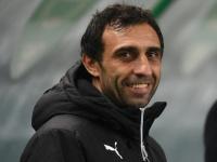 Тренер «Сочи»: «Матч с ЦСКА - определяющий в борьбе за еврокубки»