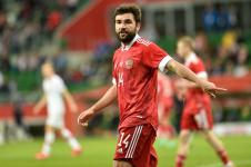 Джикия: «Нужно добиться хорошего результата, несмотря на класс бельгийцев»