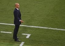 Мартинес: «Для де Брёйне и Азара турнир продолжается»