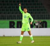 «Тоттенхэм» может подписать защитника «Вольфсбурга»