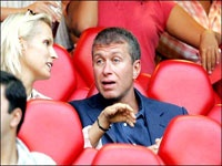 "Абрамович ещё долго не продаст ""Челси"""